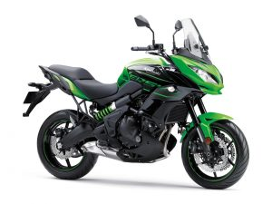 Kawasaki Versys 650 SE