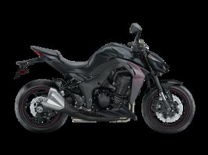 Kawasaki Z 1000 Performance