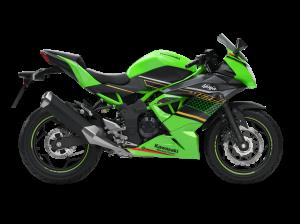 Kawasaki Ninja 125 Performance